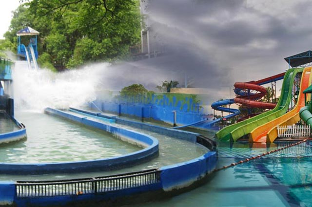 8 Most Popular Theme Parks of Chennai
