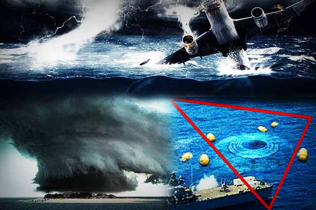 The Compelling Mystery of The Bermuda Triangle