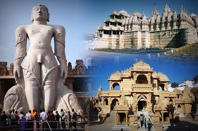 The Most Revered Jain Temples in India
