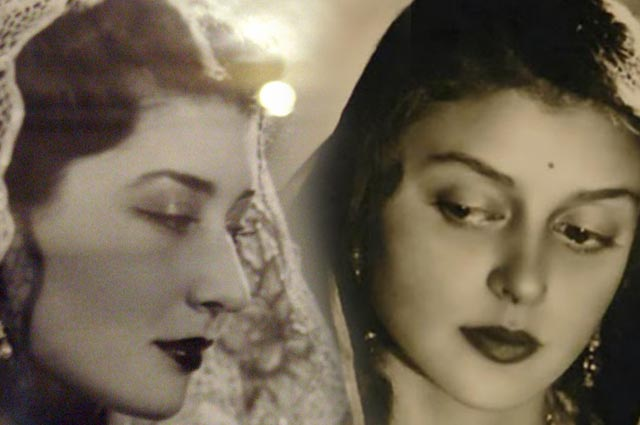 5 Most Beautiful Royal Indian Princess