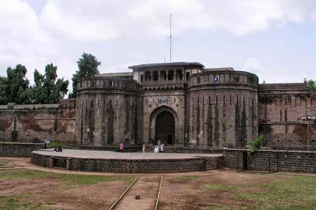 The Shaniwarwada Fort is most famous haunted places in pune