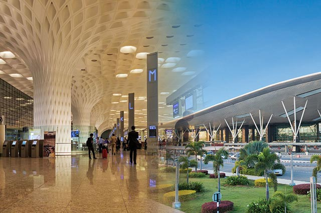 The Top 5 Airports in India