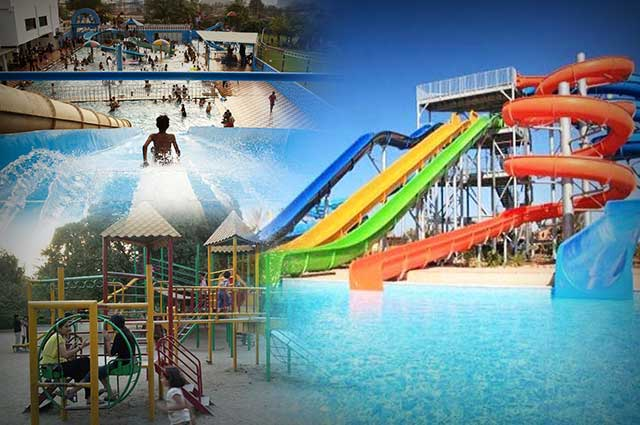 Top 8 Amusement Parks in Delhi