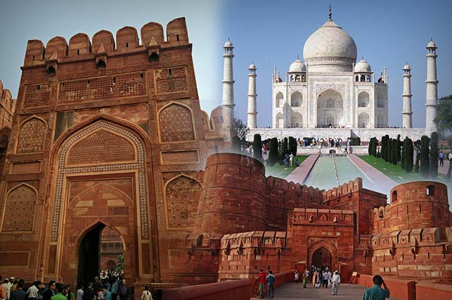 10 Best Travel Agents in Agra