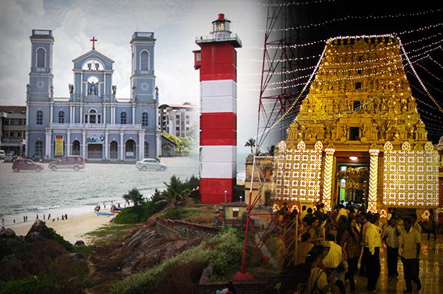 12 Most Popular Tourist Places to Visit in Mangalore