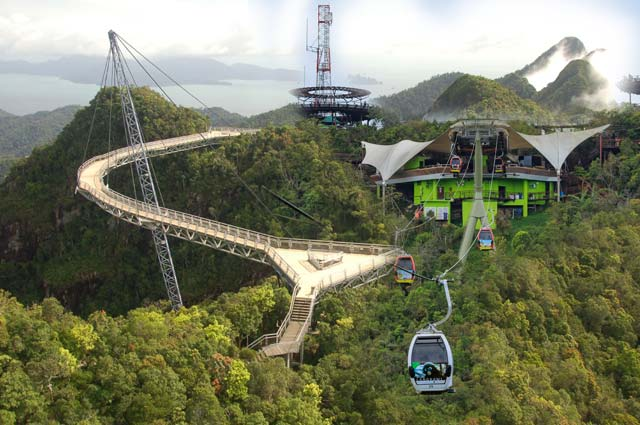 Top 13 Places to Visit in Langkawi