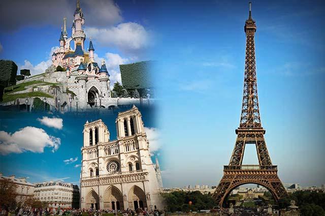 Top 15 Places To Visit In Paris