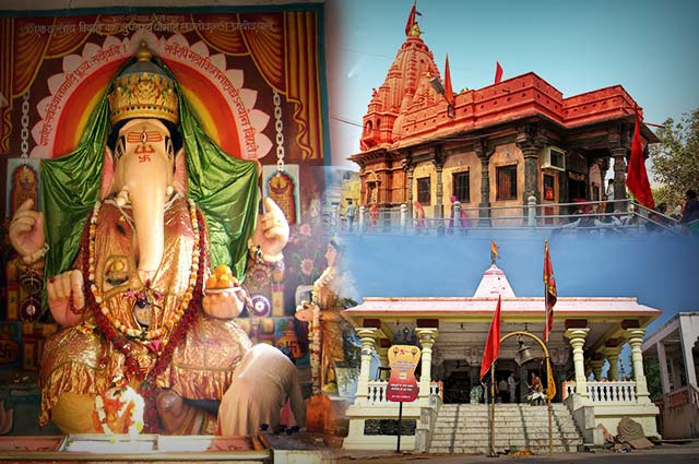 Top Tourist Places To Visit In Ujjain