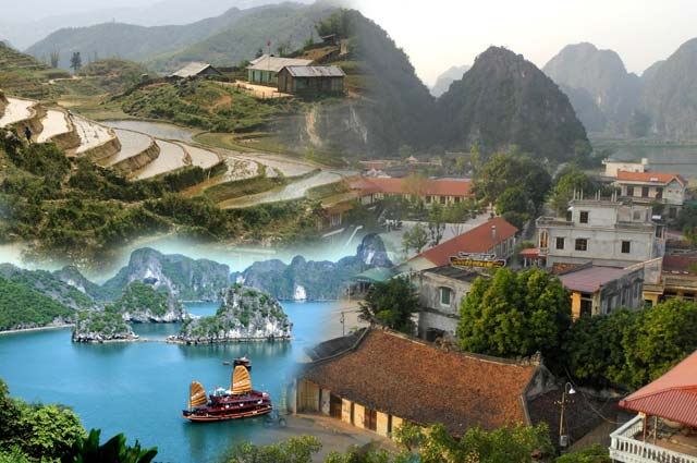 Top 20 Places To Visit In Vietnam