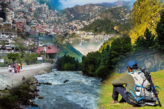 Best Tourist Places To Visit in North India