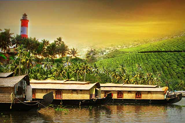 Top 22 Tourist Places in Kerala that You Must Visit