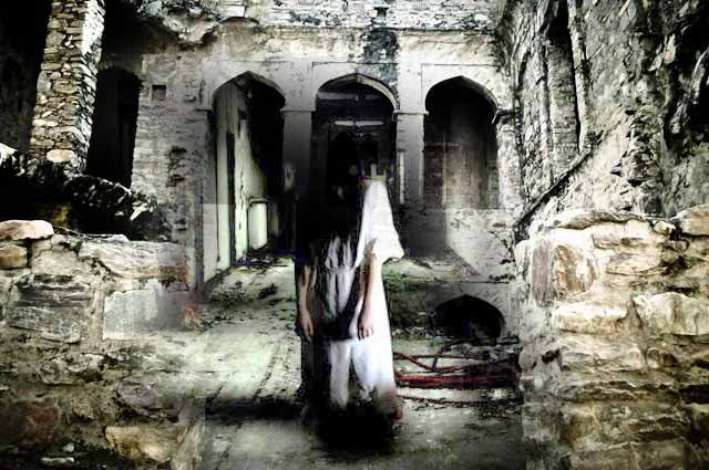 Top 7 Haunted Places In Rajasthan