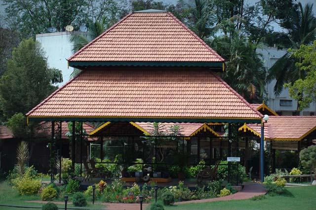 Top 8 Resorts in Mysore