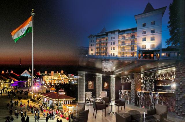 Top Locations to Enjoy Nightlife In Shimla In 2021