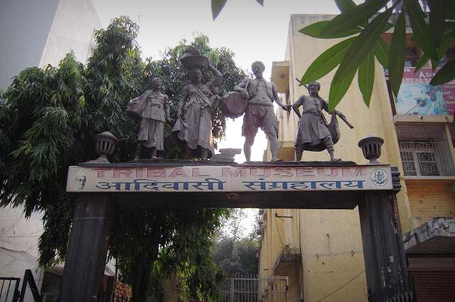 Tribal Museum is one of the best museum in delhi
