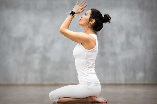 Yoga and Spa Tips
