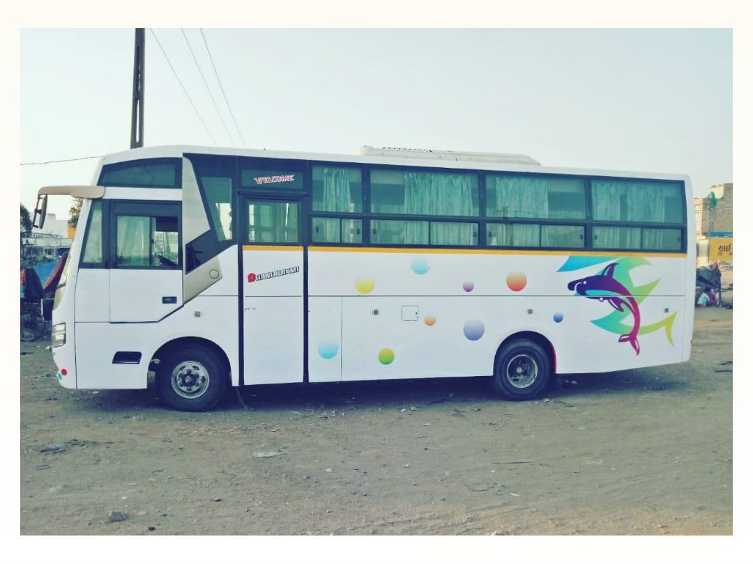Mini Bus A/C