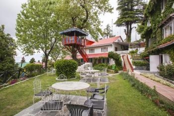 Alps Resort- Dalhousie