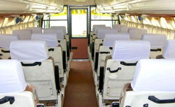 Bus transport available for tour, call us. 9878777080, 8699995002