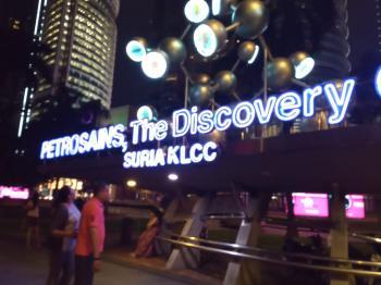 Customer's Pics Singapore trip