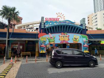 Customer's Pics Malaysia trip