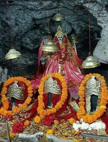 Vaishnu Devi Mandir