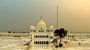 Kartarpur Sahib visit available