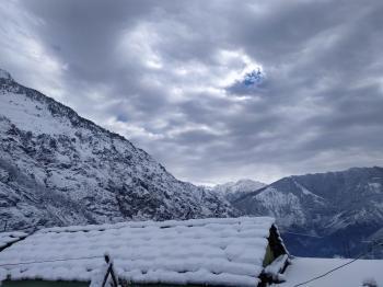 Snow view tours