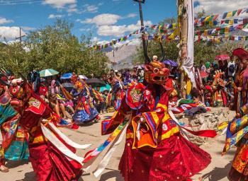 Culture of Ladakh
