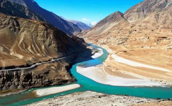 Sngam river
