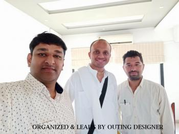 Group Leads of Outing Designer