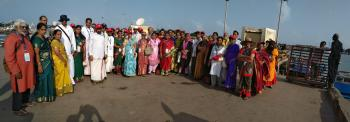 Group Organised by Outing Designer