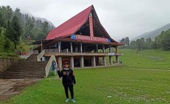 Solang Valley Manali !