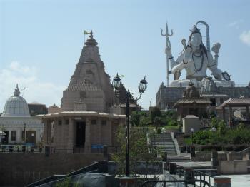Siddhesvara Dhaam - Chardhaam