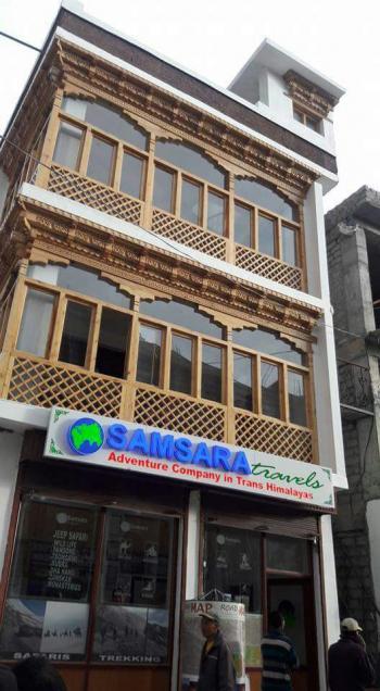 Samsara Tour And Travel