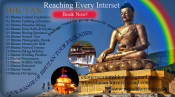 Bhutan All Seasons Packages