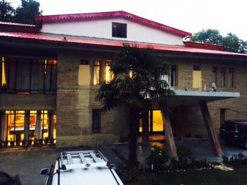 Hotel Langdale Manor
