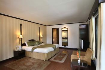 Shervani Hilltop Hotel