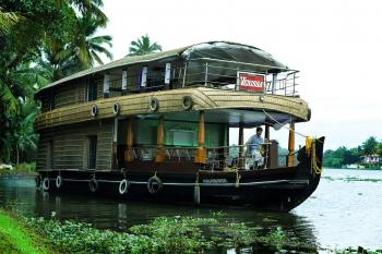 Four bedroom Houseboat - 1