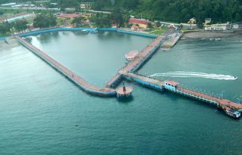 Water Sports Complex / Marina Park