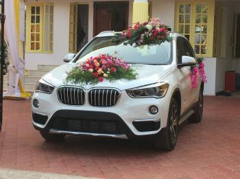 Decorative Vehicle