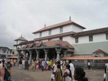 Dharmsthala Sri Manjunatha Temple