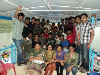 Papikondalau & Bhadrachalam Tour
