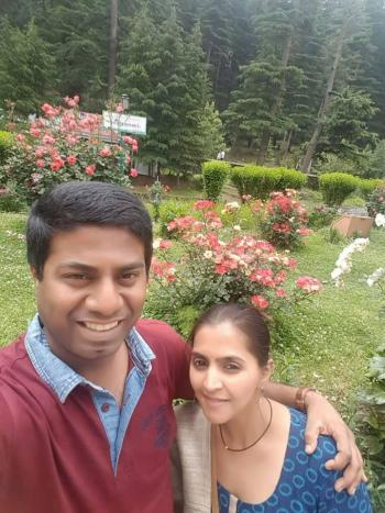 Honeymoon Package Tour -  Manali
