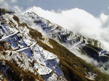 Silk-Rout Sikkim