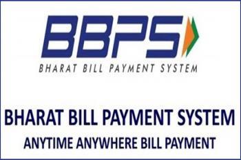 Bharat Bill Pay Services (B2B2C)