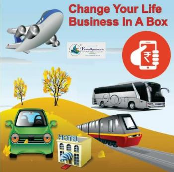 Travel Portal (White lebel) Services (B2B2C)