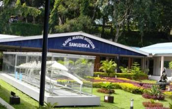 Samudrika Naval Museum