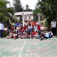 Gugle Family - Goa Group
