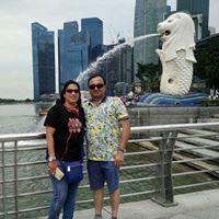 chandak Family - SINGAPORE